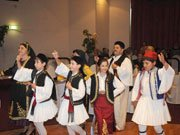 2011 Dance for the Liberation of Ioannina